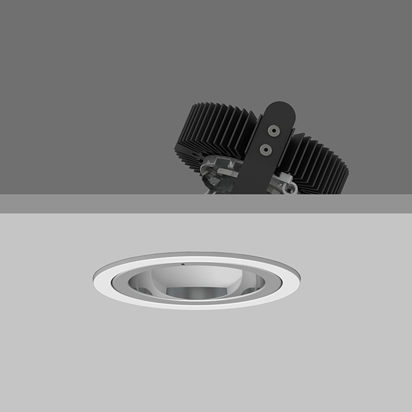Ambiance X100 Directional Specular Silver